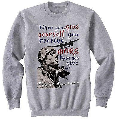 Antoine de Saint Exupery Sweatshirt AL28AG0