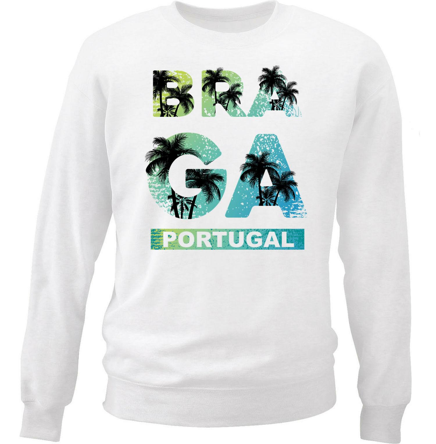 Braga Portugal Sweatshirt AL28AG0