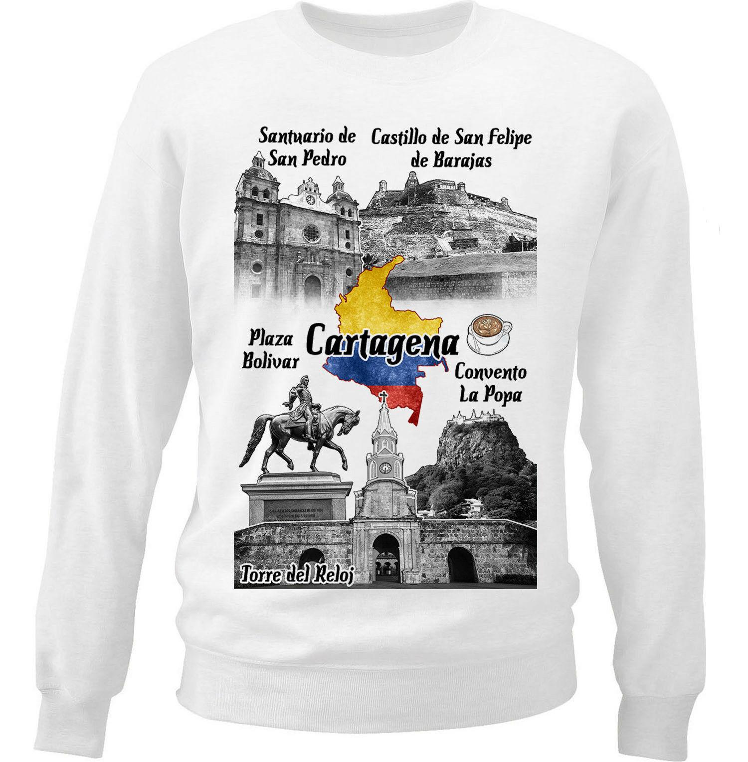 Cartagena Sweatshirt AL28AG0