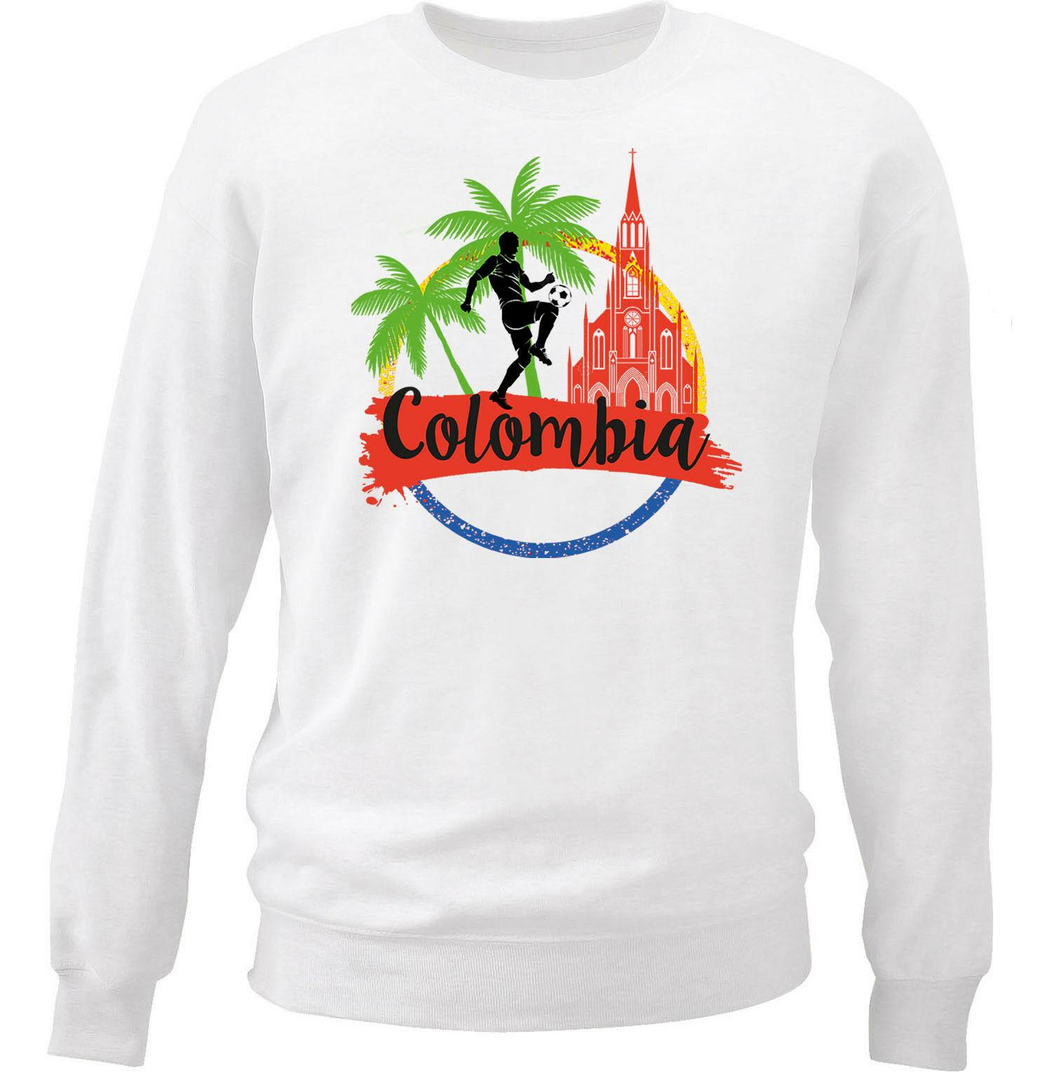 Colombia Sweatshirt AL28AG0