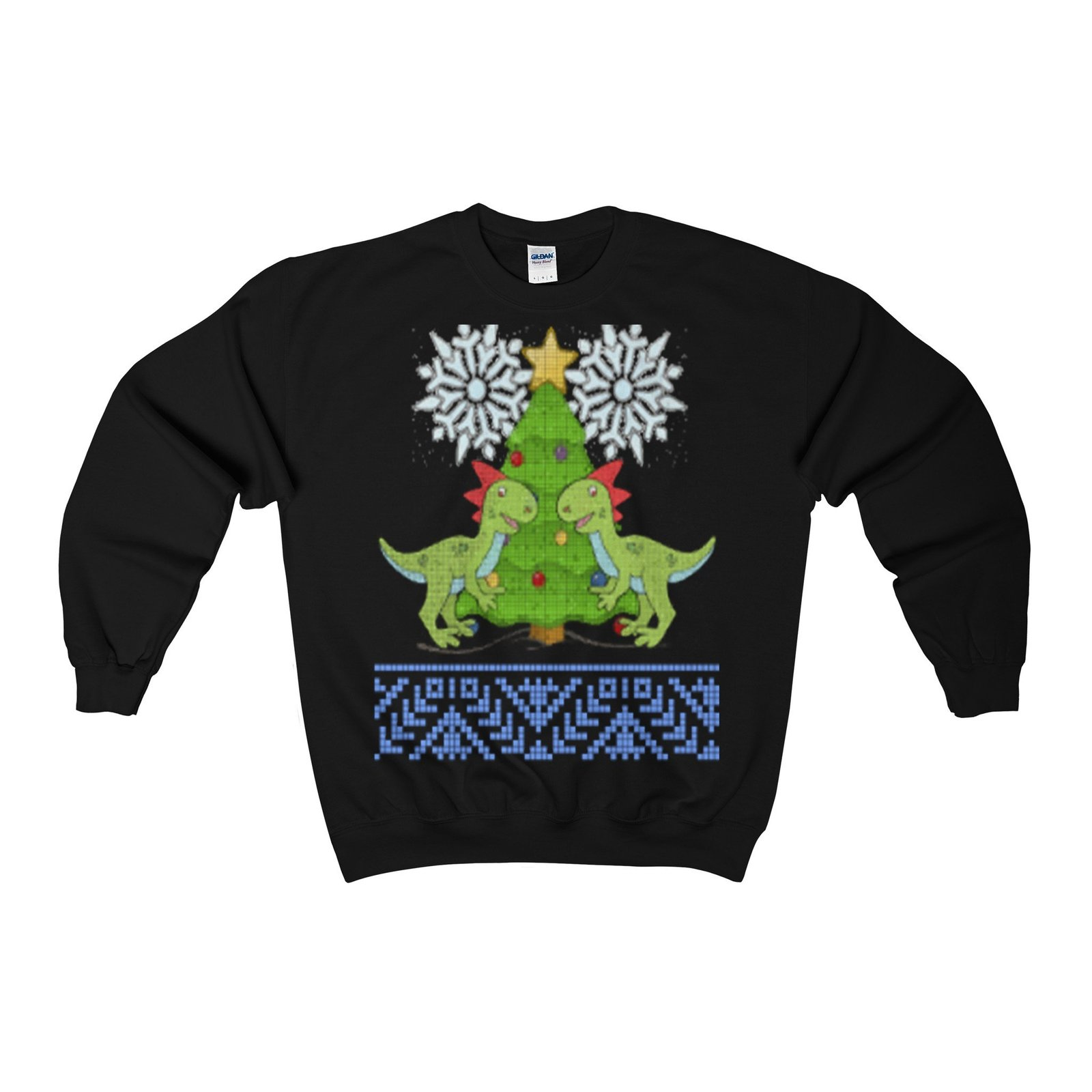 Funny Trex Ugly Sweatshirt AL28AG0