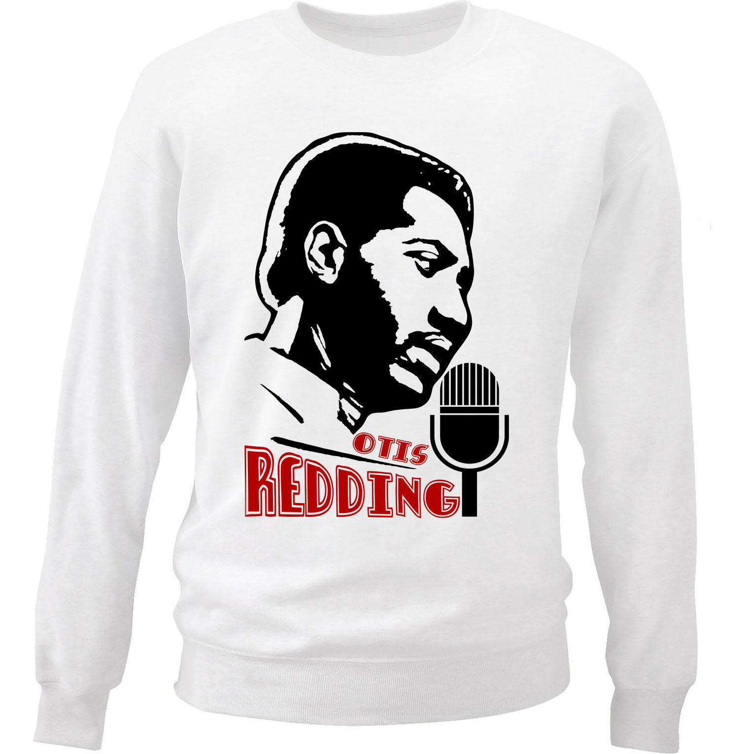 Otis Redding Sweatshirt AL28AG0