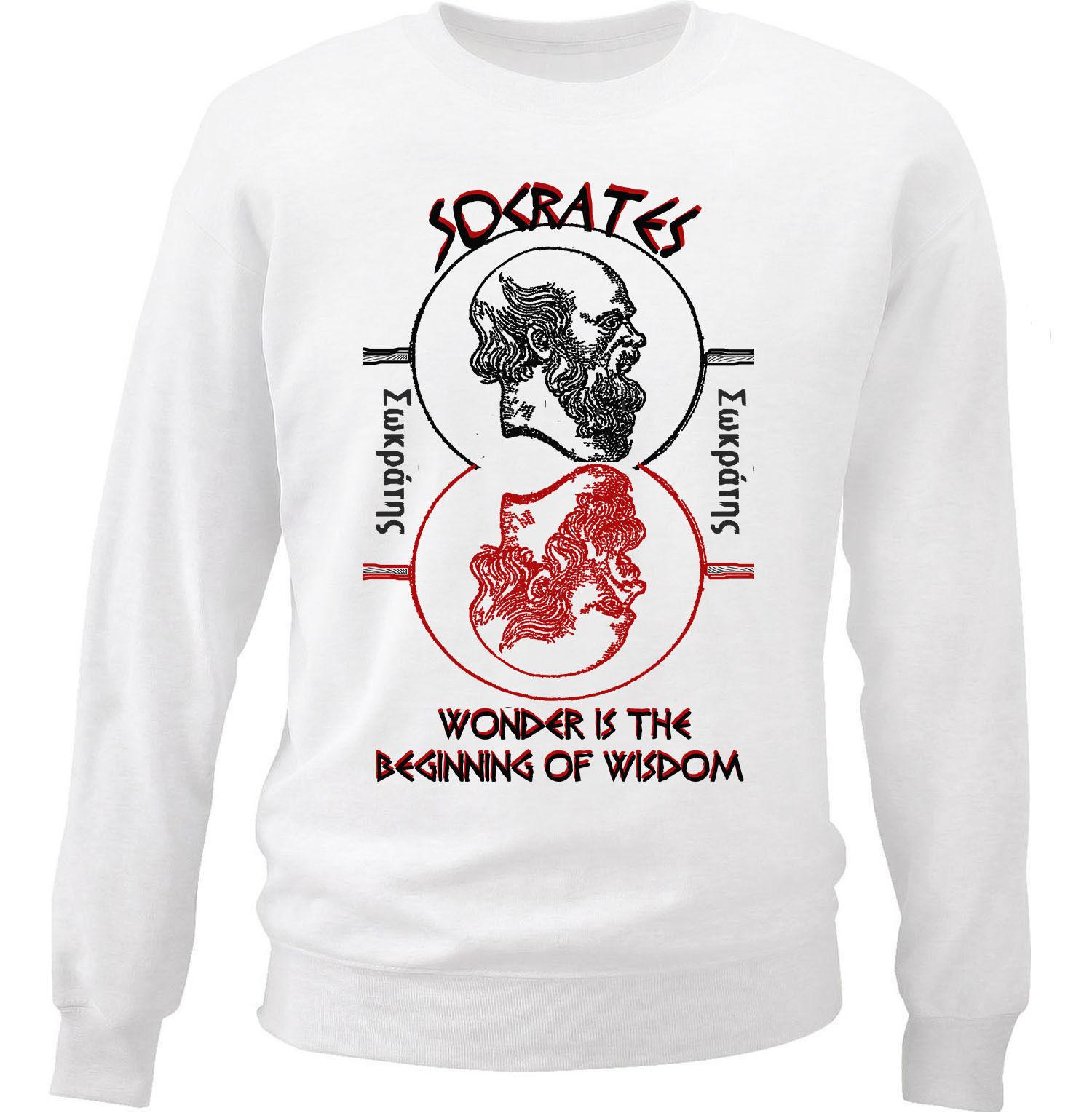 Socrates Sweatshirt AL28AG0