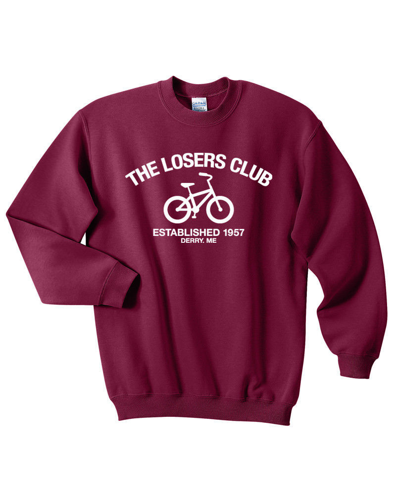 The Losers Club Sweatshirt AL28AG0