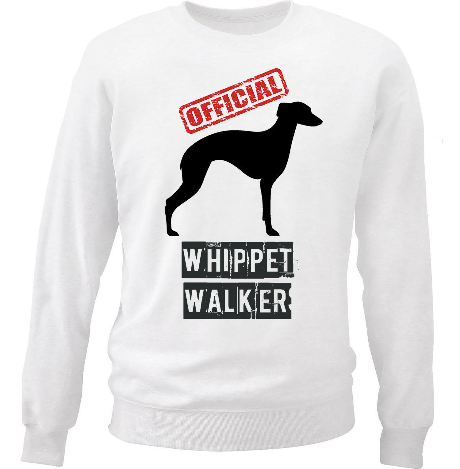 Whippet Official Sweatshirt AL28AG0