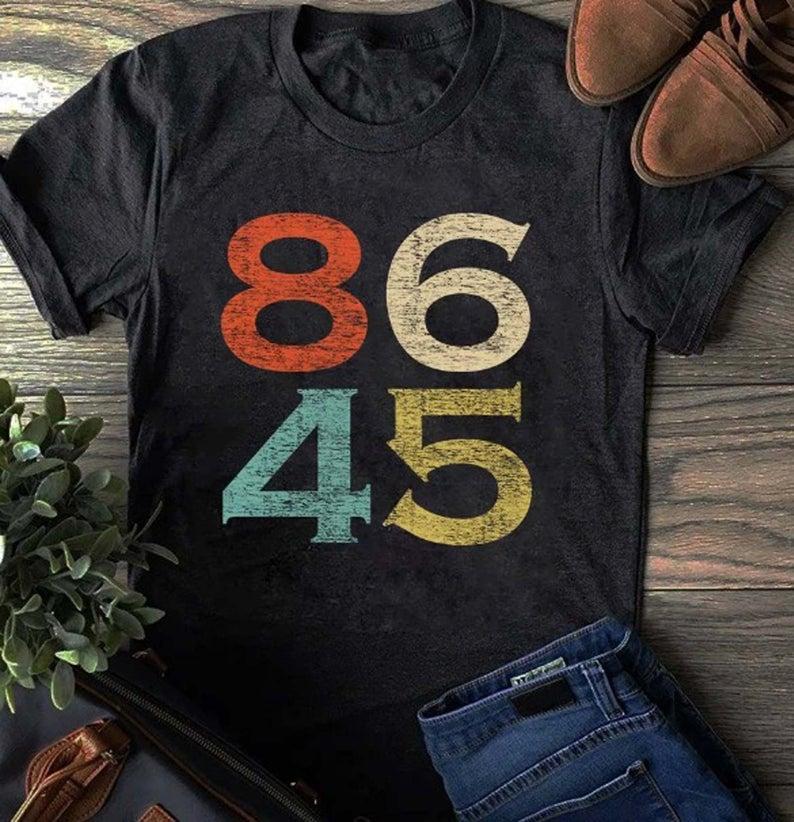 8645 T-Shirt AL5S0