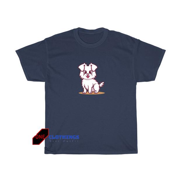 Animal Love Concept Tshirt SR9D0