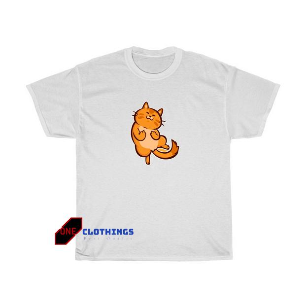 Animal Showing Tshirt SR9D0