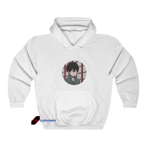 Anime hoodie SY18JN1