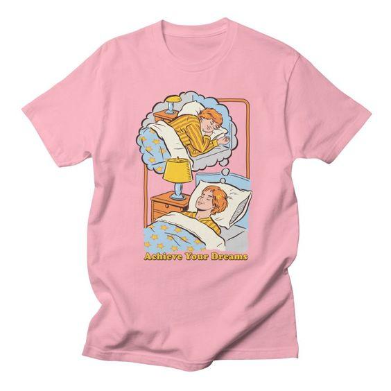 Achieve T-Shirt DE2F1