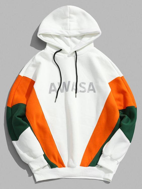 Awasa hoodie TJ8MA1