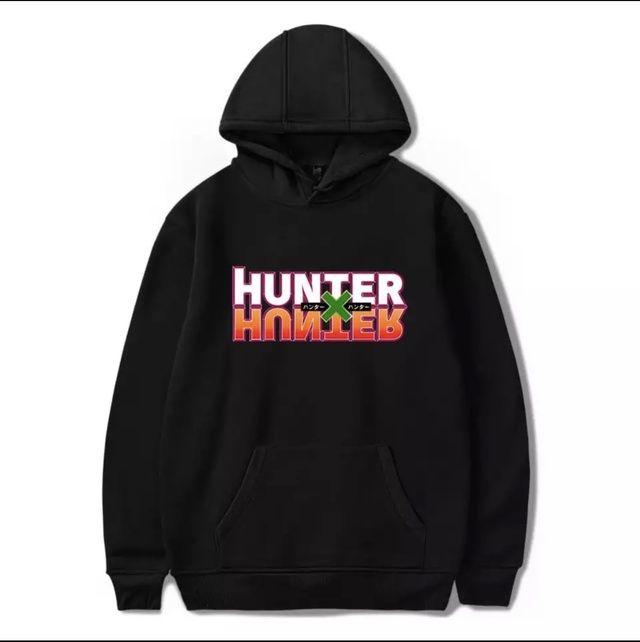 Hunter Hoodie AL6MA1