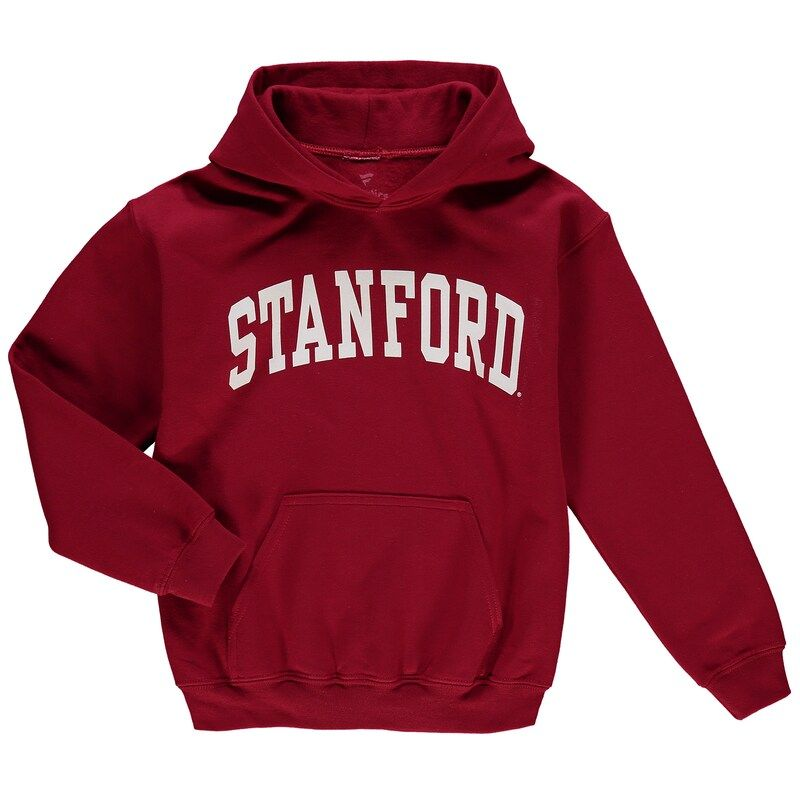 Stanford Cardinal Youth Hoodie AL6MA1