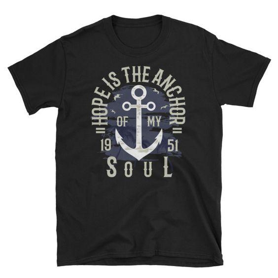 1951 Soul T-shirt SD26A1