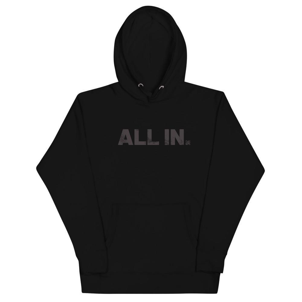 All In Hoodie AL11M1