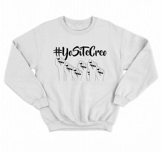 YositeCreo Sweatshirt SD21M1